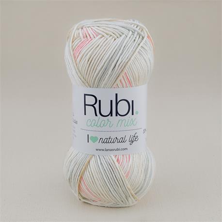 Rubí Color mix - 001