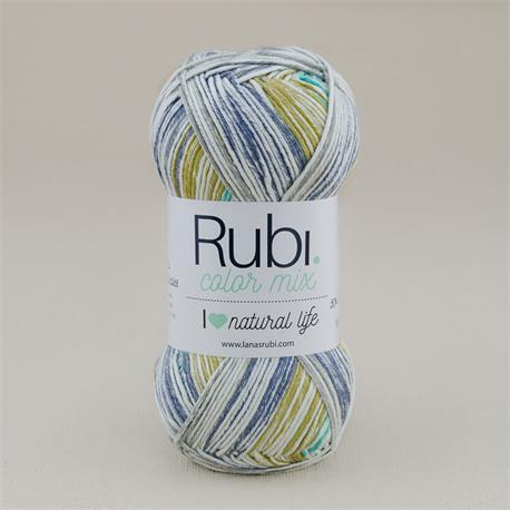 Rubí Color mix - 002