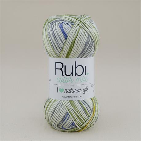 Rubí Color mix - 003