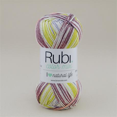 Rubí Color mix - 004