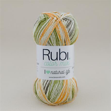 Rubí Color mix - 005