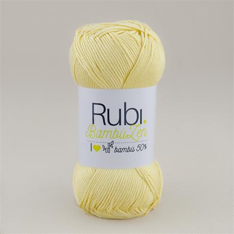Bambu Zen Rubí - 105