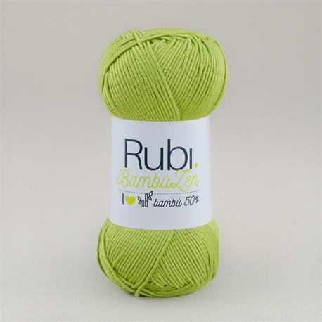 Bambu Zen Rubí - 106