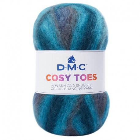 Cosy Toes DMC - 003