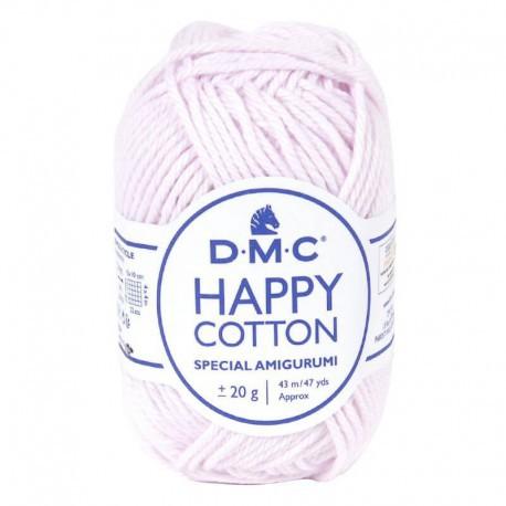 Happy cotton de DMC - 766