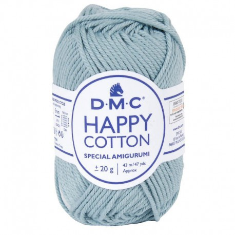 Happy cotton de DMC - 767