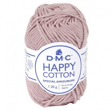 Happy cotton de DMC - 768