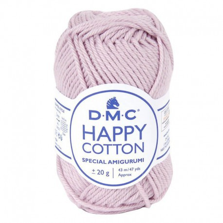 Happy cotton de DMC - 769