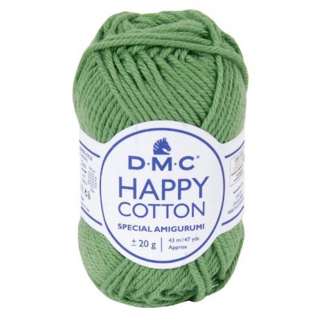 Happy cotton de DMC - 780