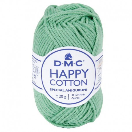 Happy cotton de DMC - 782