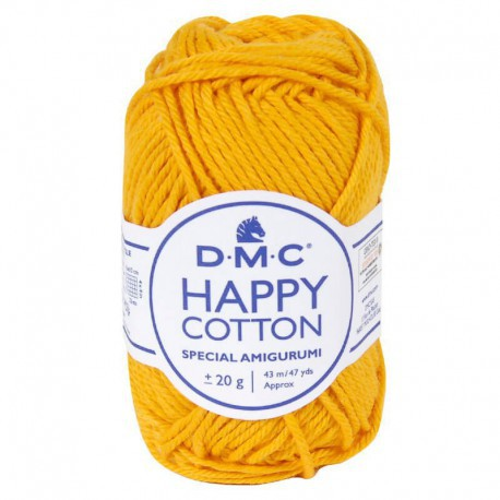 Happy cotton de DMC - 792