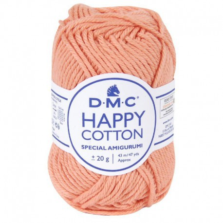 Happy cotton de DMC - 793