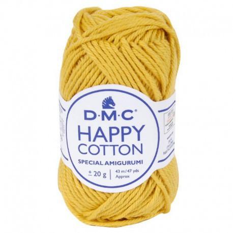 Happy cotton de DMC - 794