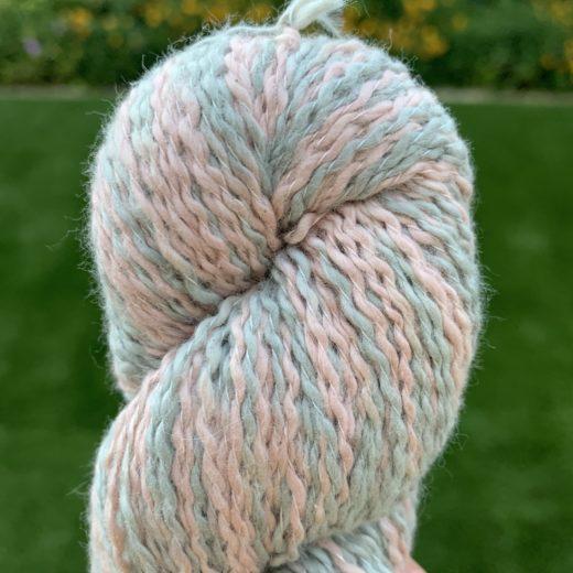 Pima Silk (teñido a mano) - 112