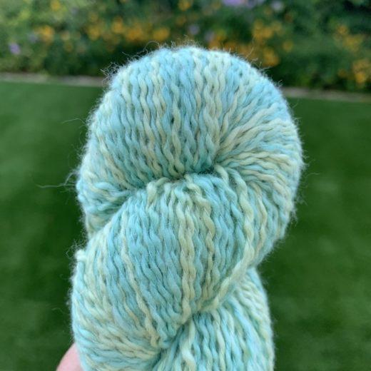 Pima Silk (teñido a mano) - 118