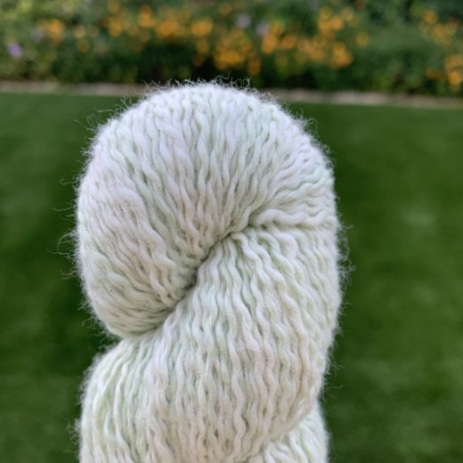 Pima Silk (teñido a mano) - 116