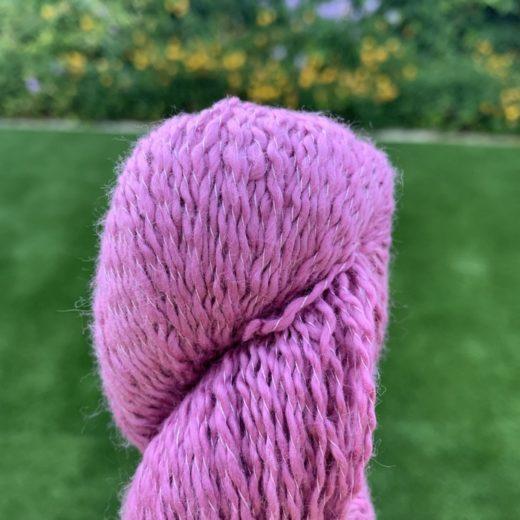 Pima Silk (teñido a mano) - 123