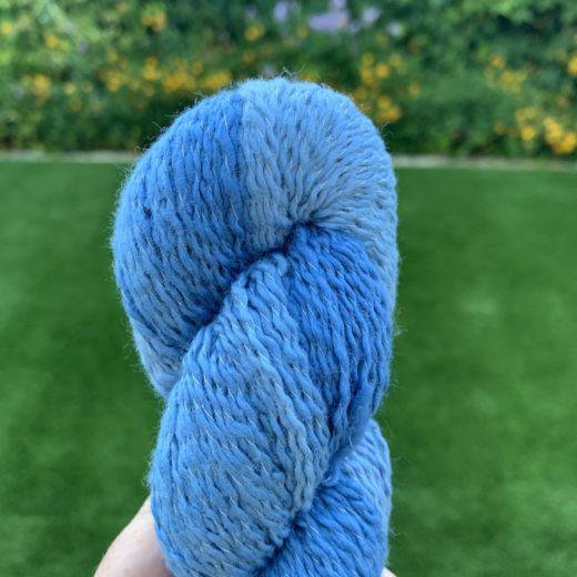 Pima Silk (teñido a mano) - 126