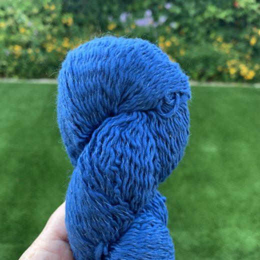 Pima Silk (teñido a mano) - 127