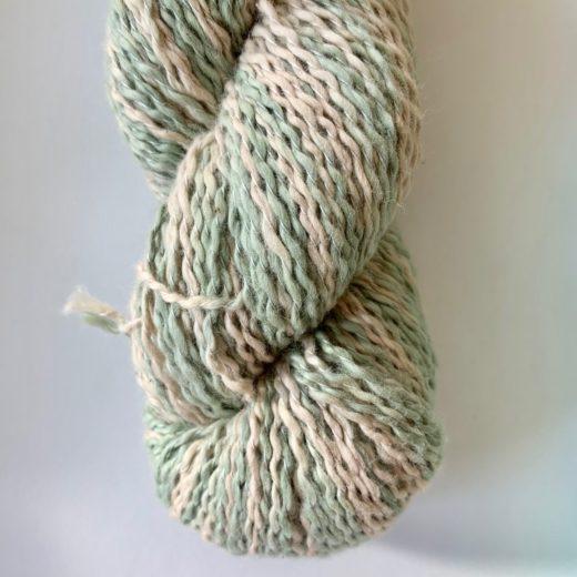 Pima Silk (teñido a mano) - 117
