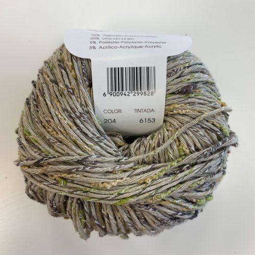 Crisantemo. Rosas Crafts - 204