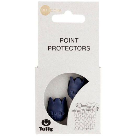 Protectores de agujas Tulip - marino-5-6-5