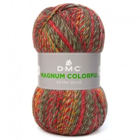 Magnum colorful DMC - 11