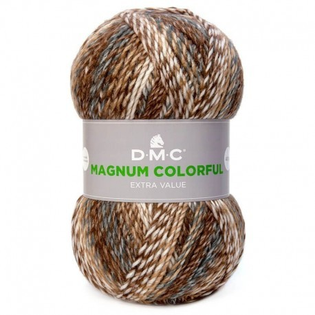 Magnum colorful DMC - 13