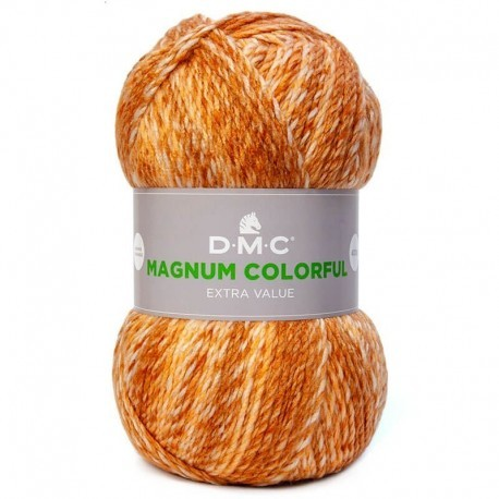 Magnum colorful DMC - 17