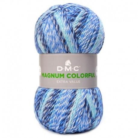 Magnum colorful DMC - 15