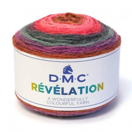 DMC Revelation - 210