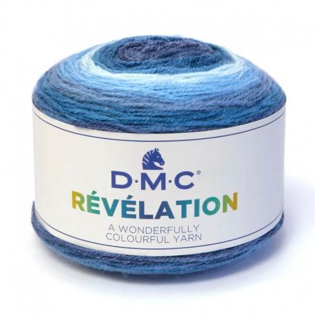 DMC Revelation - 211