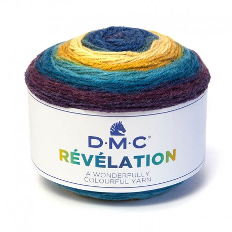 DMC Revelation - 212