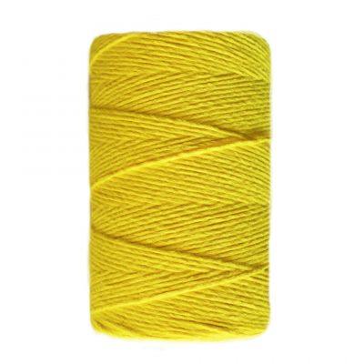 Veggie wool de Casasol - 100gr-amarillo-neon