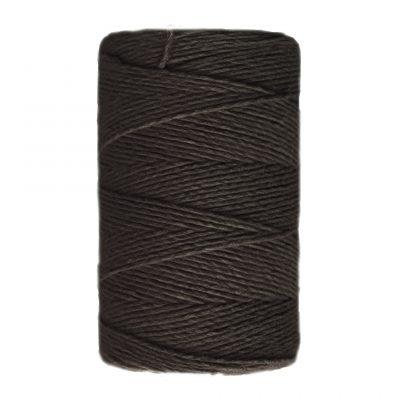 Veggie wool de Casasol - 100gr-antracita