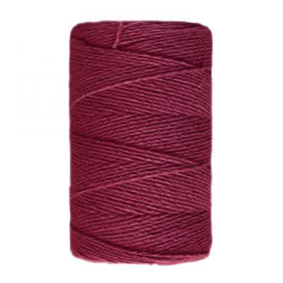 Veggie wool de Casasol - 100gr-burdeos