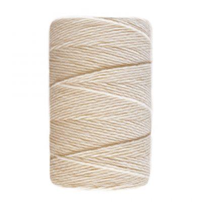 Veggie wool de Casasol - 100gr-marfil