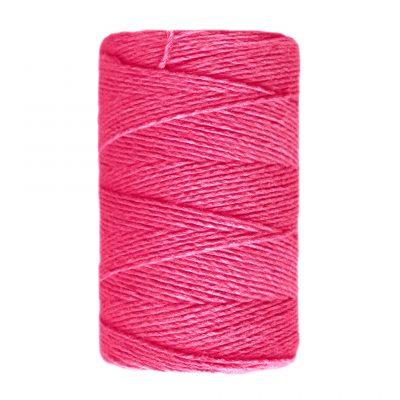 Veggie wool de Casasol - 100gr-rosa-neon