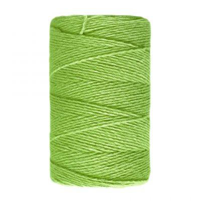 Veggie wool de Casasol - 100gr-verde-neon