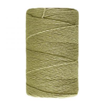 Veggie wool de Casasol - 100gr-verde-oliva
