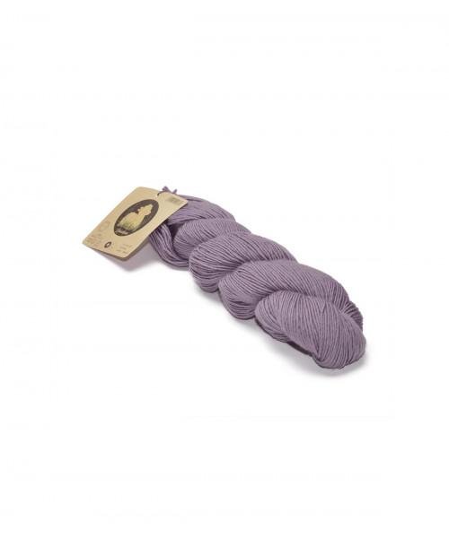 MAXIM. MERINO SUPERWASH LANAS ALPACA - 1521-violeta