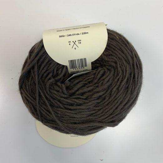 La oveja nómada Baby - verde-corteza-5570