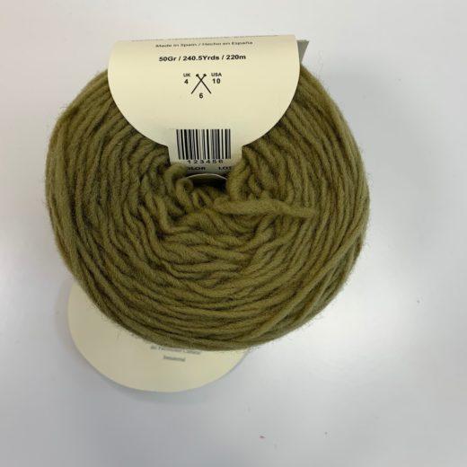 La oveja nómada Baby - oliva-5564