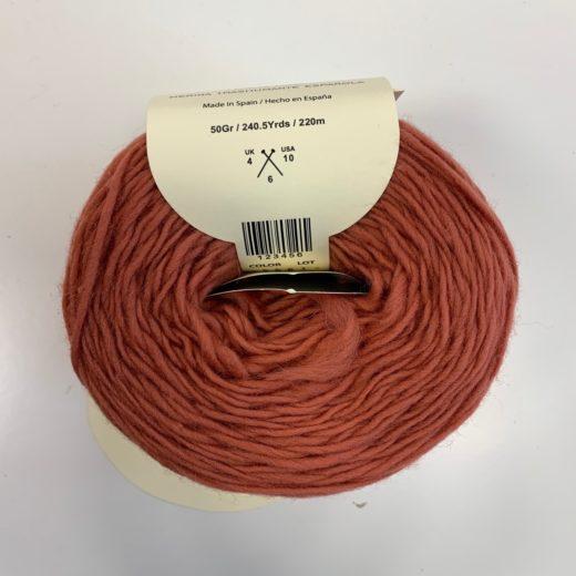 La oveja nómada Baby - coral-5561