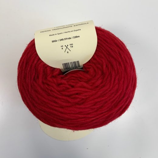 La oveja nómada Baby - amapola-5571
