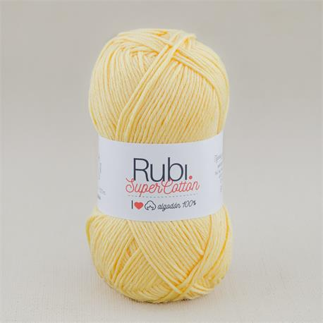 Super Cotton  RUBI - 800