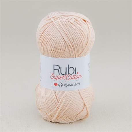 Super Cotton  RUBI - 104