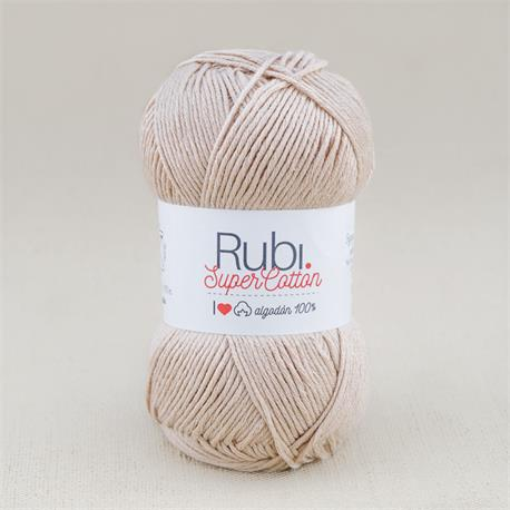 Super Cotton  RUBI - 103