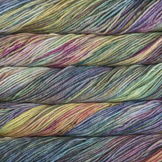 Malabrigo Rios - 866-arco-iris