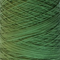 Conos Cotton Nature 3,5 Hilaturas LM - 4100-verde-oscuro